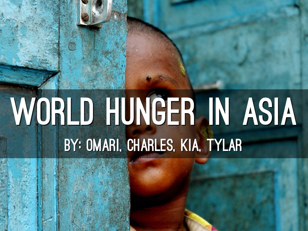 world hunger poverty It's about power, not food: the true causes of world hunger in every nation on earth that has significant hunger, poverty and economic inequality.