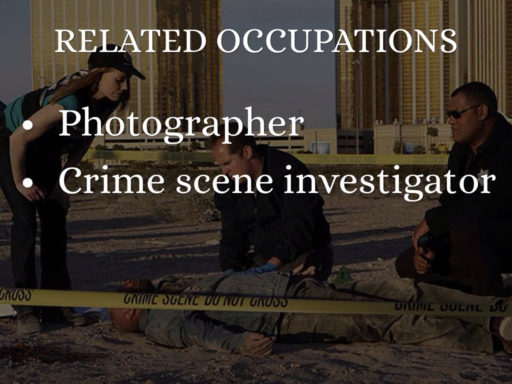 forensic photographer by jessica bland