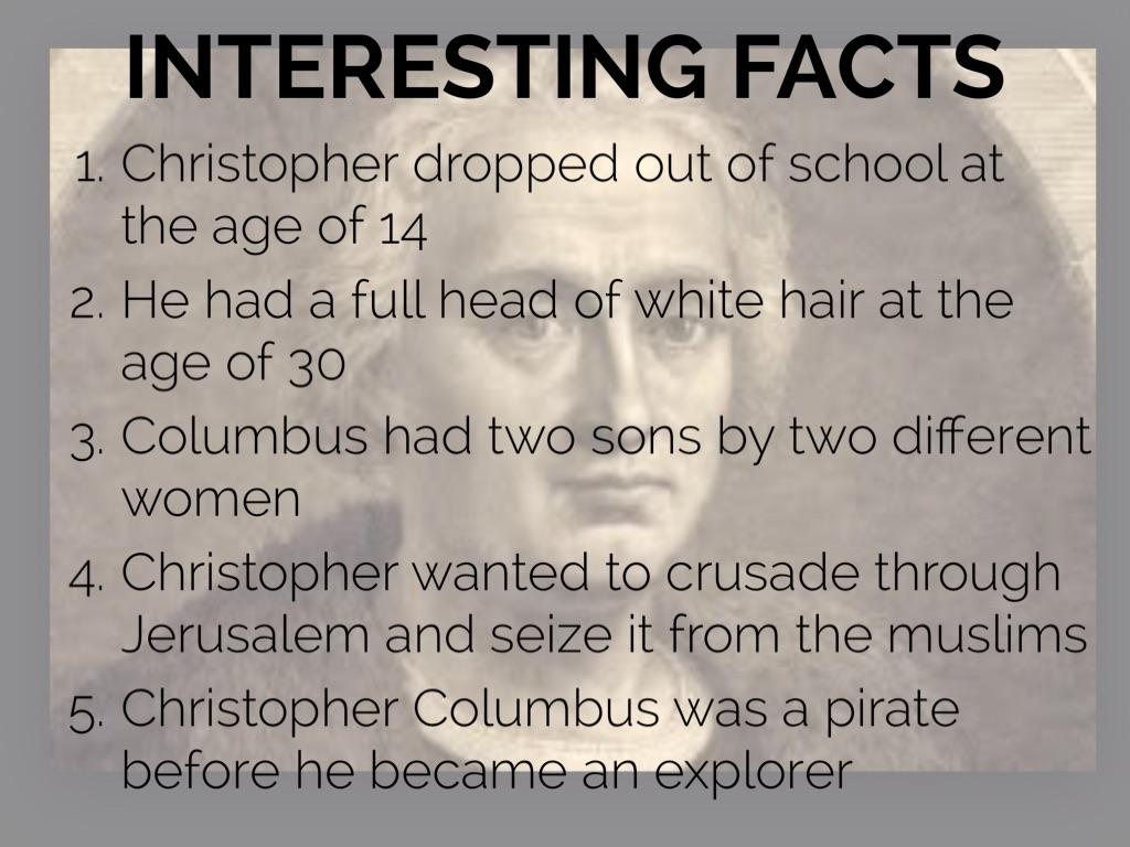 the mental world of christopher columbus 12102015 смотреть видео the world already believed the world was round by 1492,  christopher columbus stood to gain.
