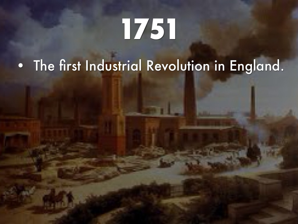 taking a look at the industrial revolution The industrial revolution was a period of major industrialization that took place during the late 1700s and early 1800s  we look at whether the current market is a good investment opportunity.