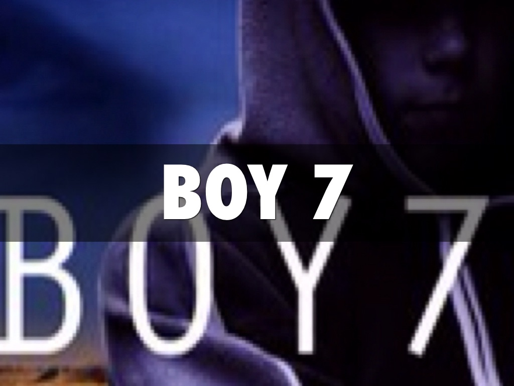 Boy 7 Samenvatting