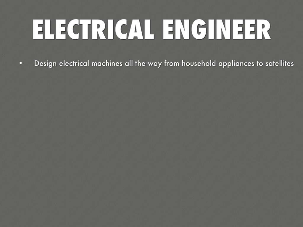 Electrical Engineering By Jacob Kane
