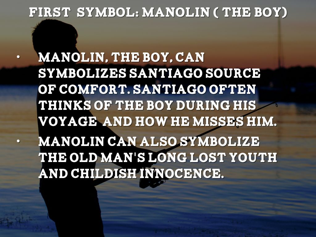 Oms symbolism by kei torin first symbol manolin the boy biocorpaavc Choice Image