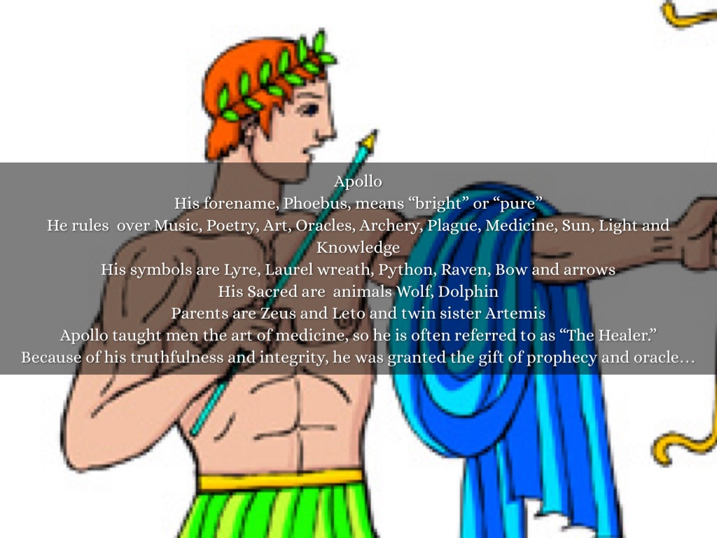 Greek gods by imani lilly 10 biocorpaavc Images