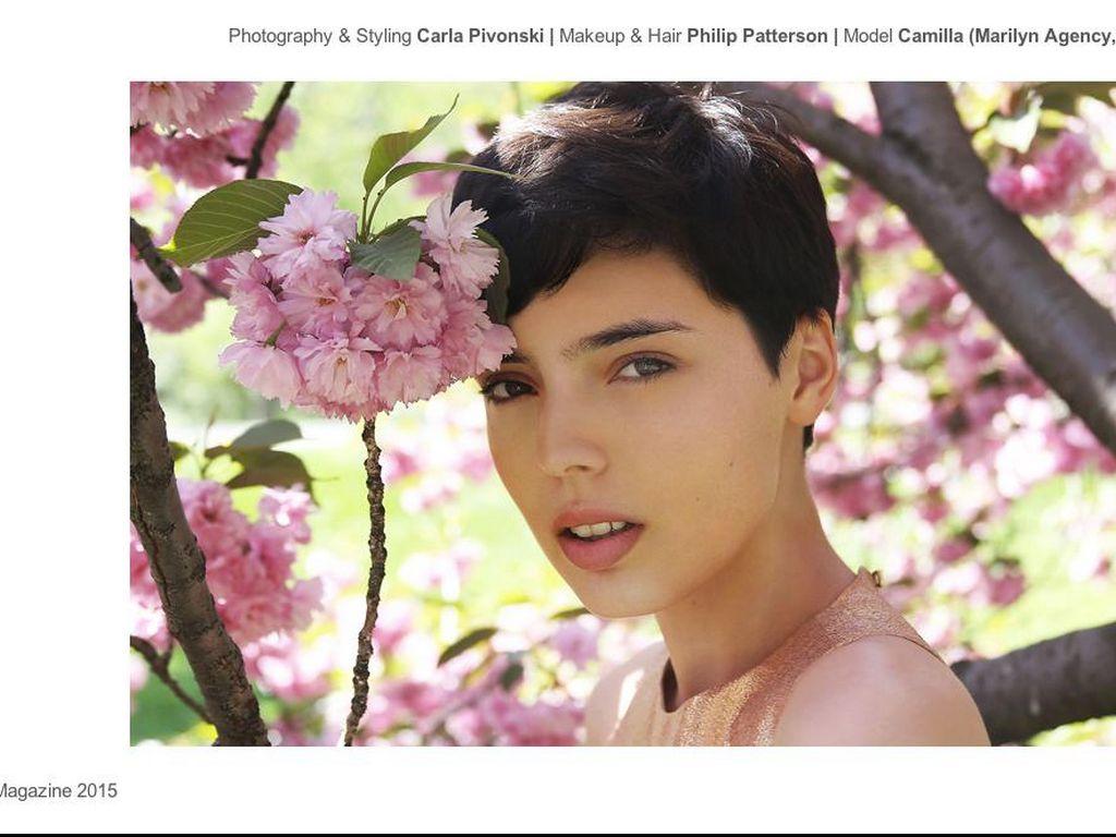 Carla Pivonski | Estela Magazine Pics