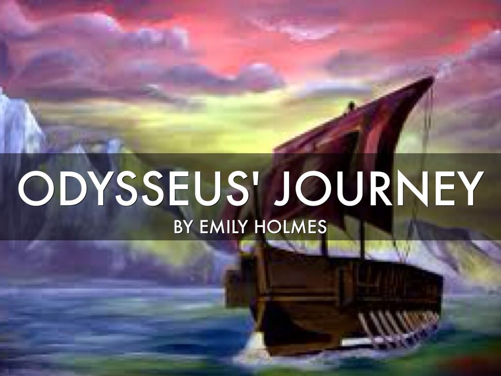 odysseuss journey Listening to the entire epic take a while as well, making this interactive map by esri a great summary of the most epic homecoming journey ever told.
