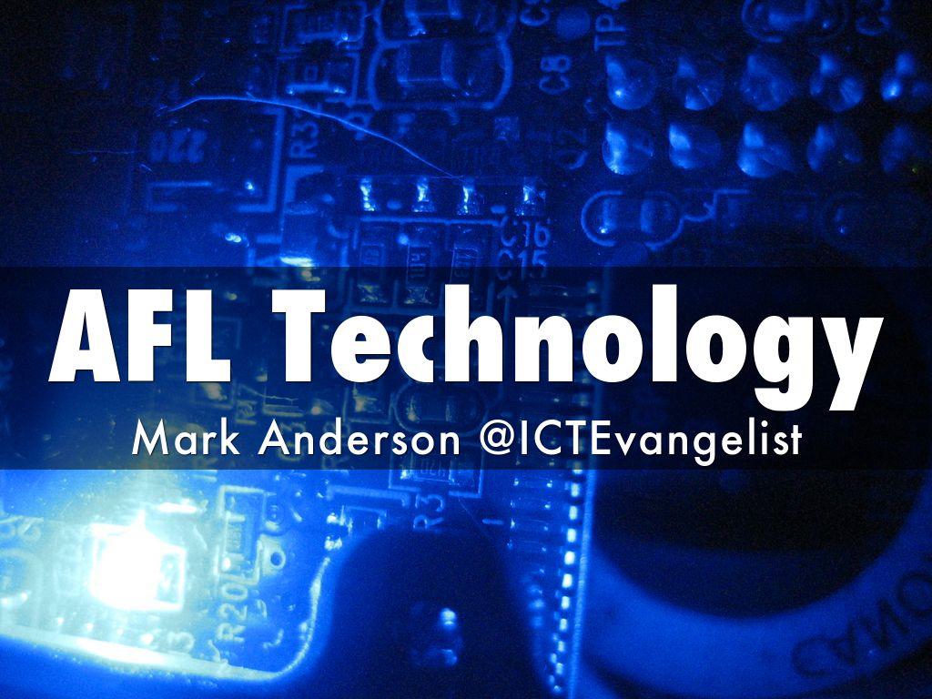 AFL Technology