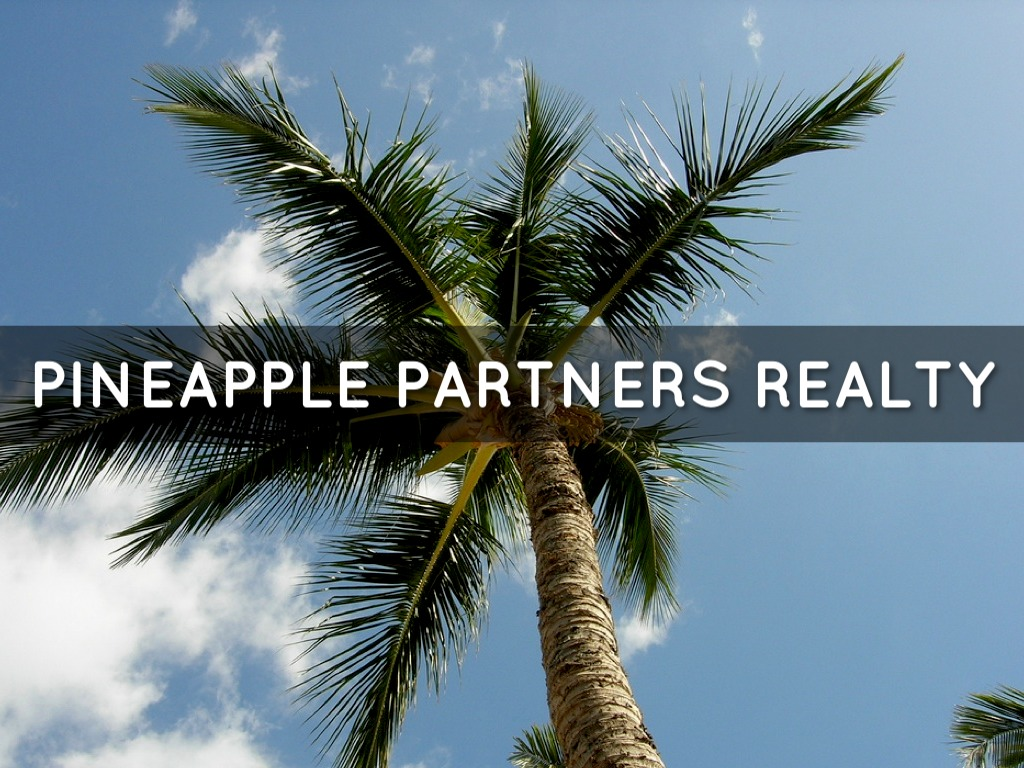 Pineapple Partners
