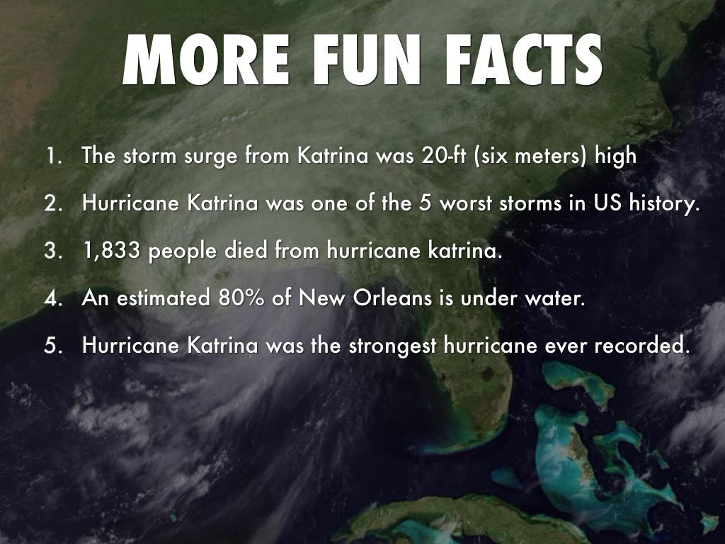 Hurricane Katrina by Mekhia Council