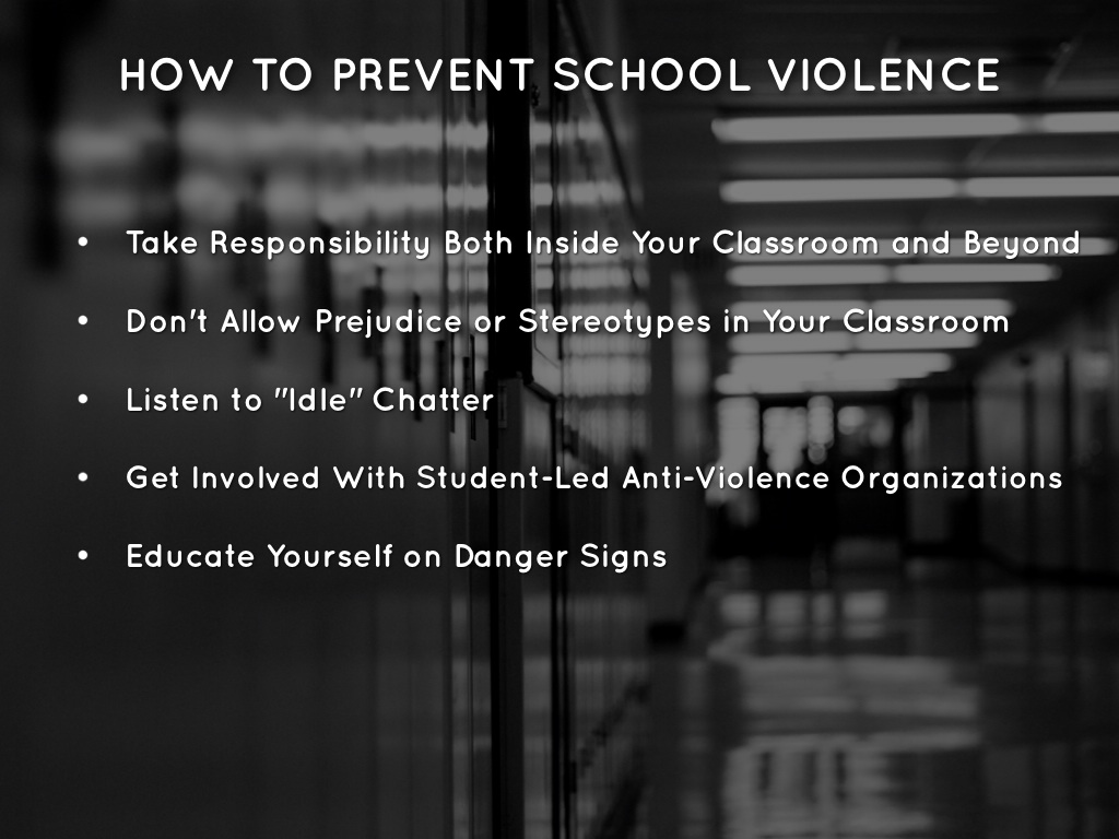 abstract about school violence Abstract the role of the narrative or story in legal discourse has been explored and developed in legal scholarship over the last several years.
