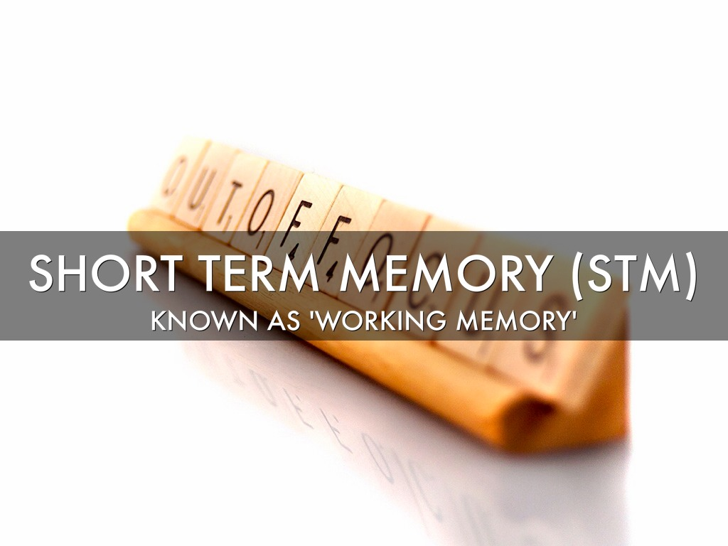 short term memory 12 marker High glucose linked to poorer memory which reflects peripheral glucose levels of the preceding 8 to 12 weeks and the short-term glucose marker.