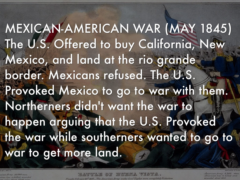 reasons against the war with mexico Texas revolution, also called war of texas independence, war fought from october 1835 to april 1836 between mexico and texas colonists that resulted in texas's independence from mexico and the founding of the republic of texas (1836-45.