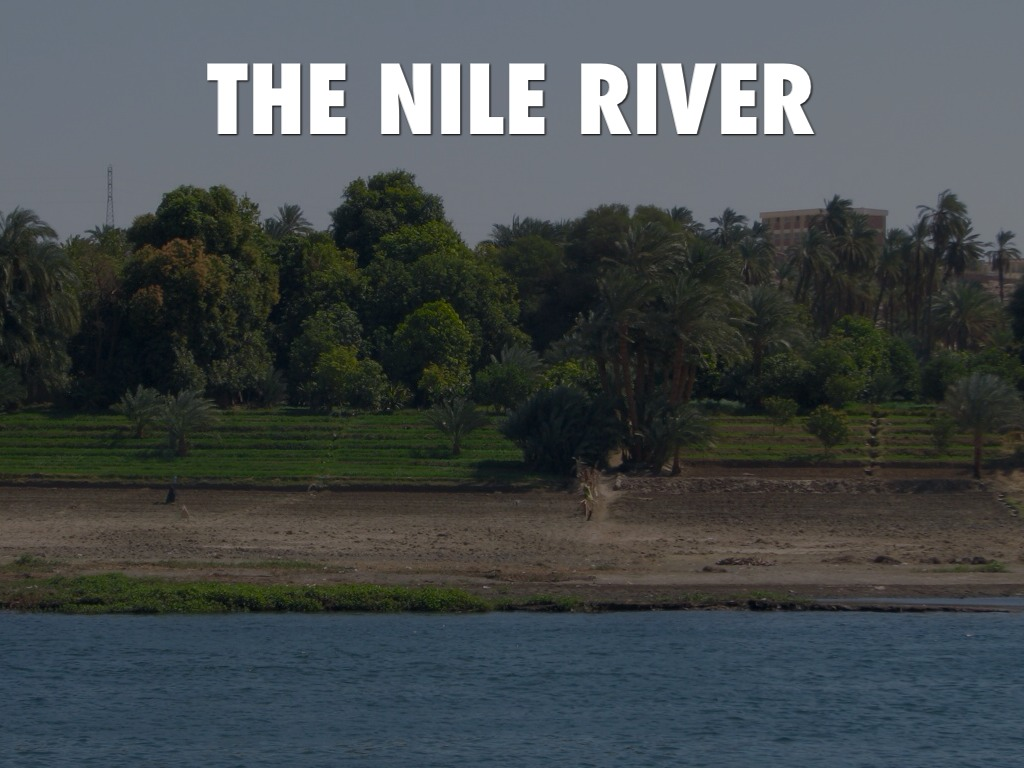 River Nile 10 Mersmerizing Facts About The Nile River