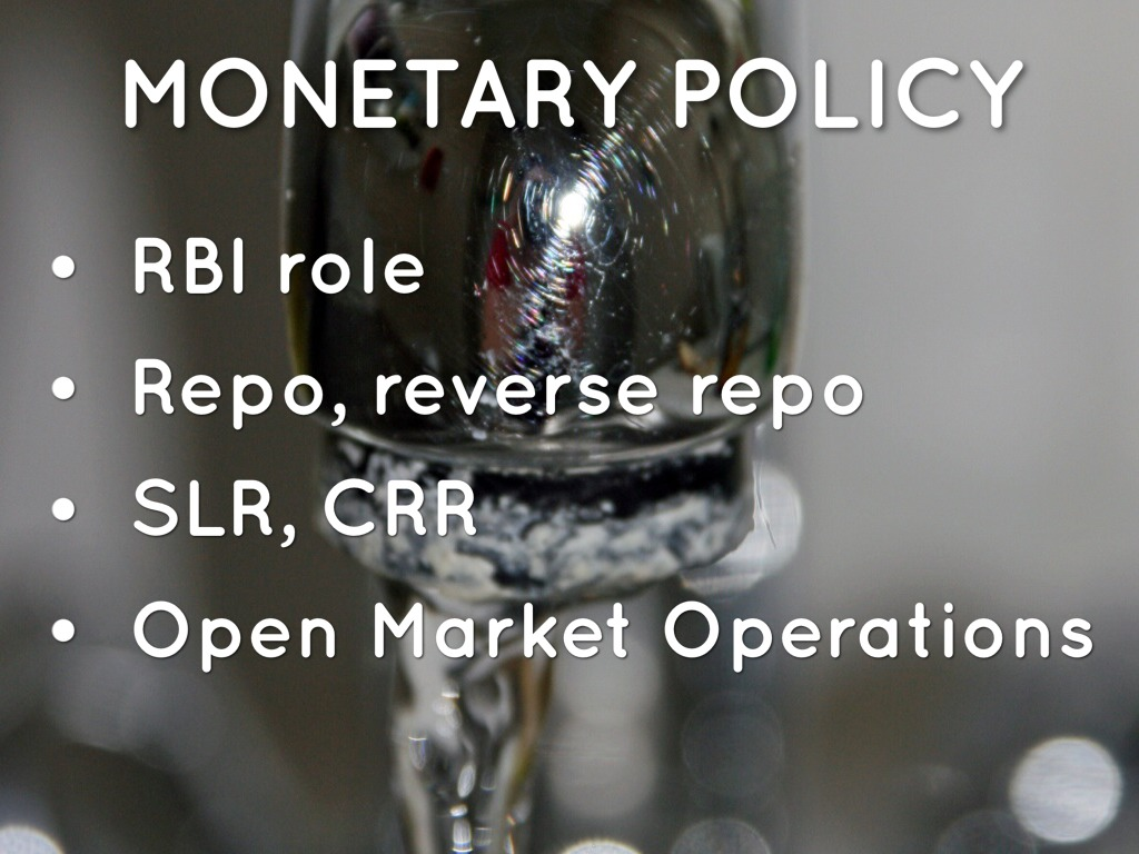 rbi role