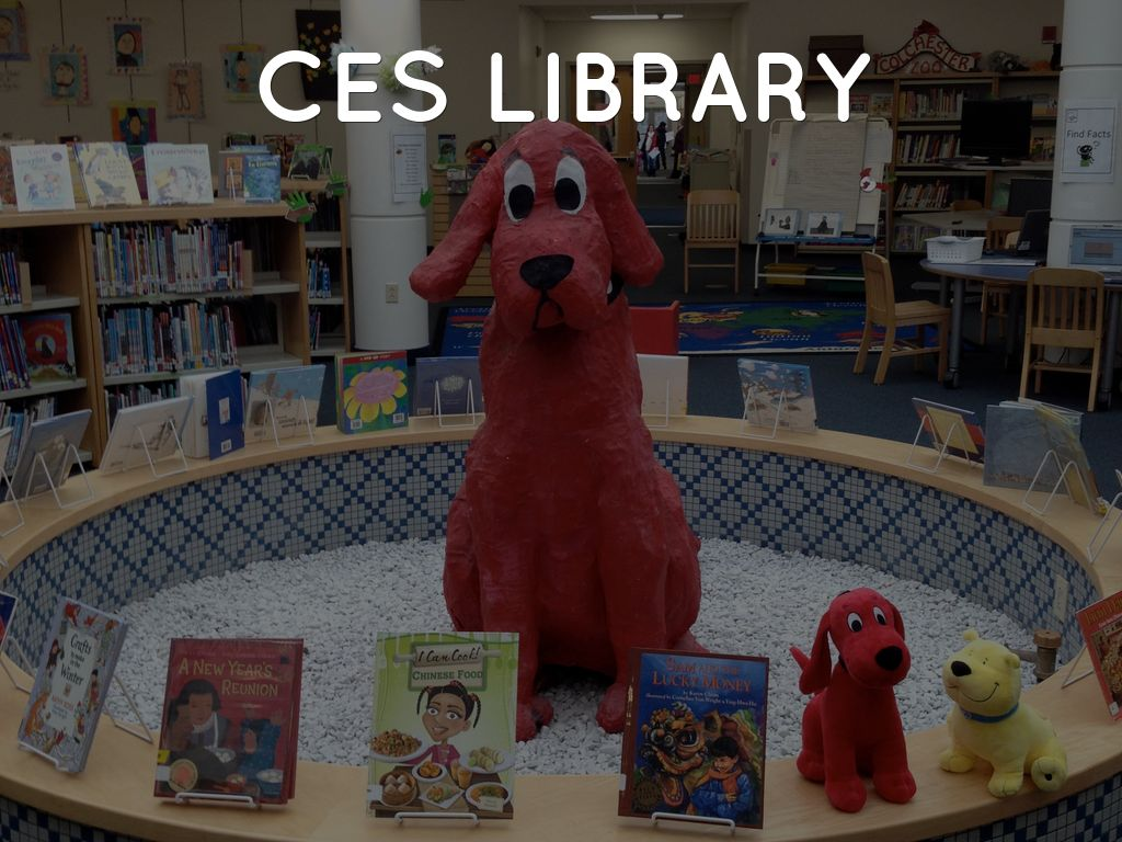 CES Library