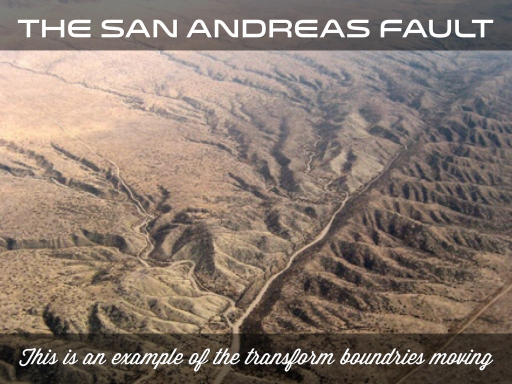 Plate Tectonics By Brian Vandeusen
