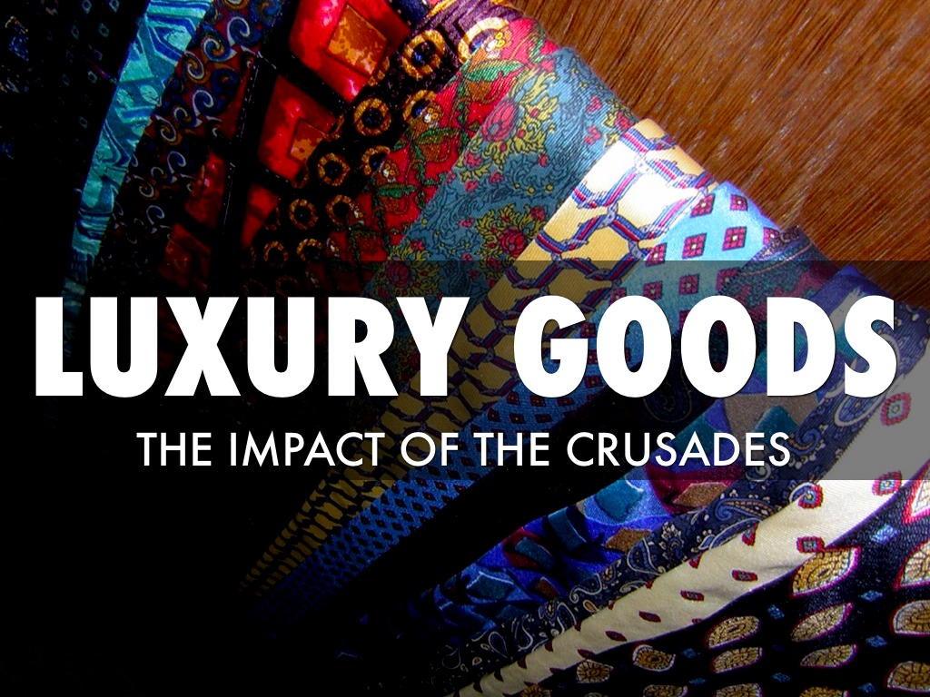impact of the crusades The impact of the crusades on europe were substantial although not its intention, the crusades stimulated trade with the east this introduced to europe luxury goods other impacts were as .
