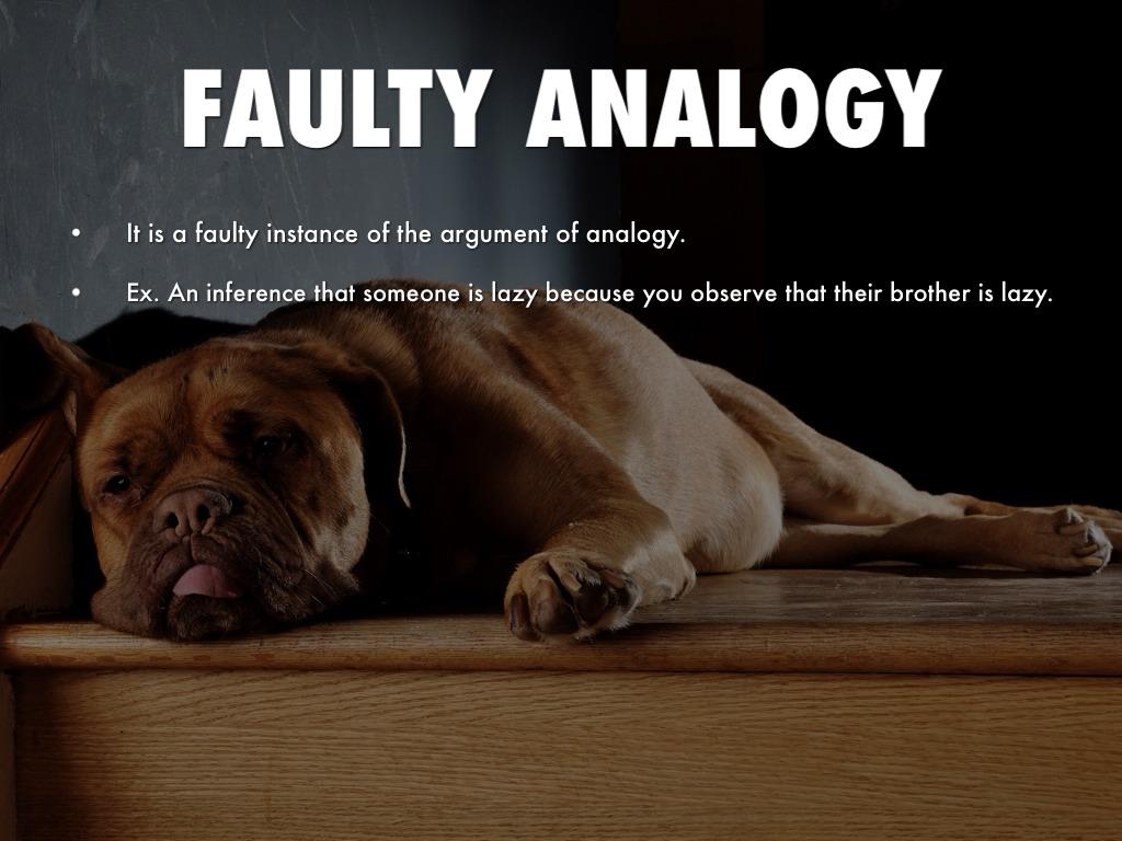 Logical Fallacies By Kyle Galvan