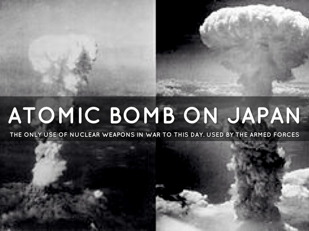 atomic bomb introduction of nuclear weapon essay Atomic weapons essay essay atomic bomb nuclear weapon essay nuclear weapons create a false sense of security among the general public.