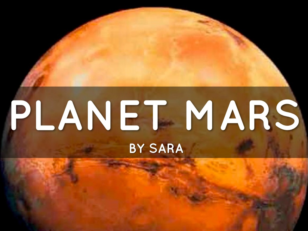 planet mars sign - photo #17