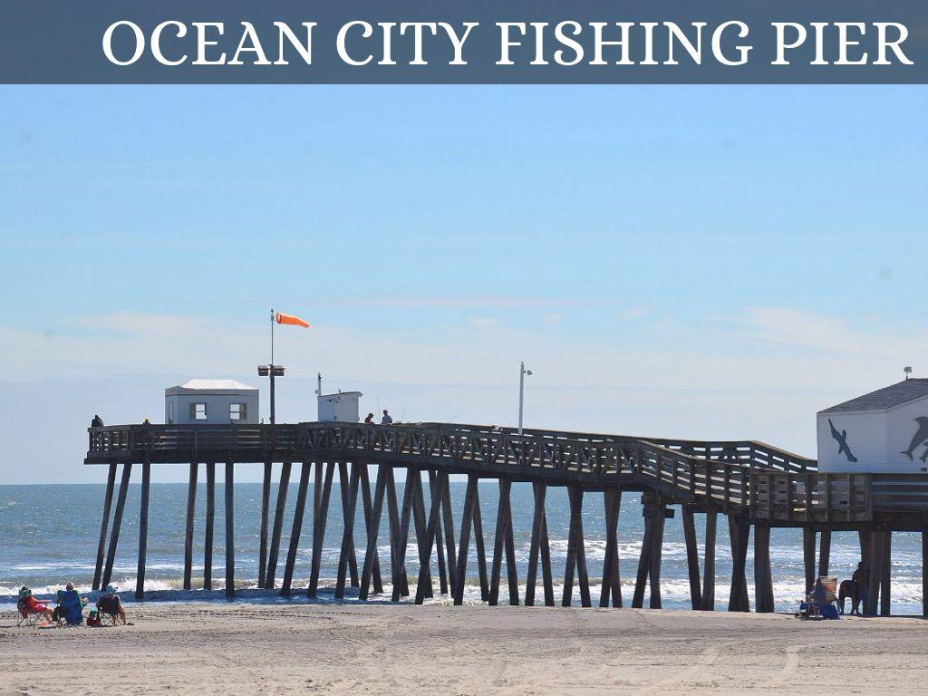 66 w 55th st ocean city nj by jill perry zaborowski for Atlantic city fishing pier