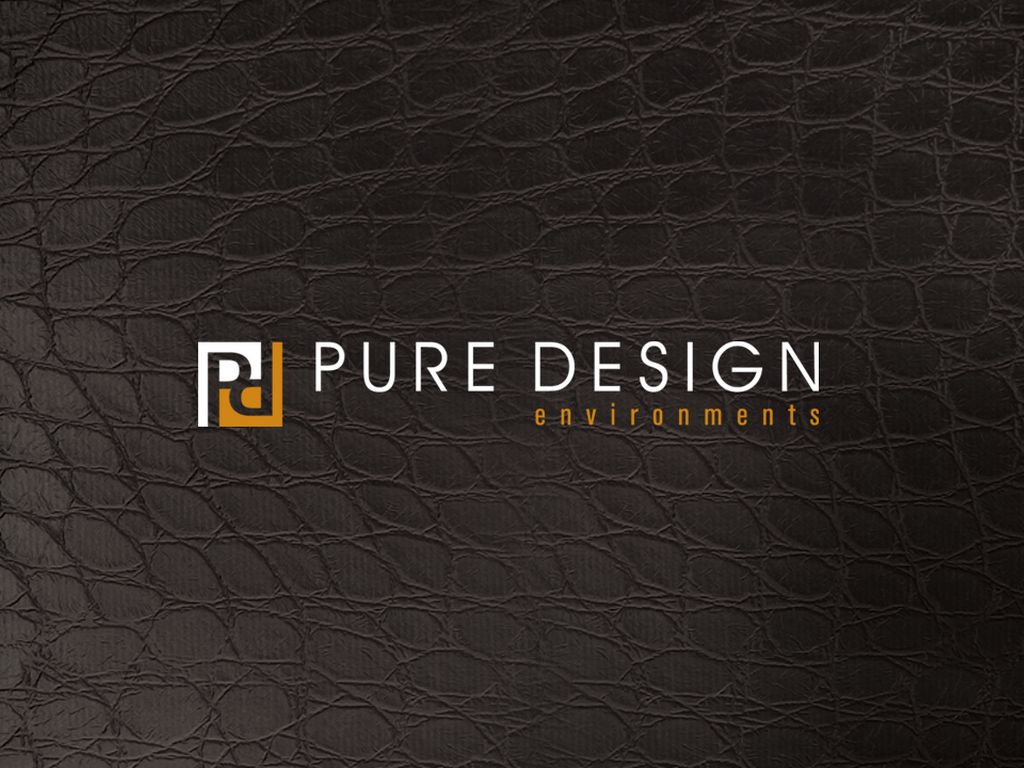 Experience PURE Design