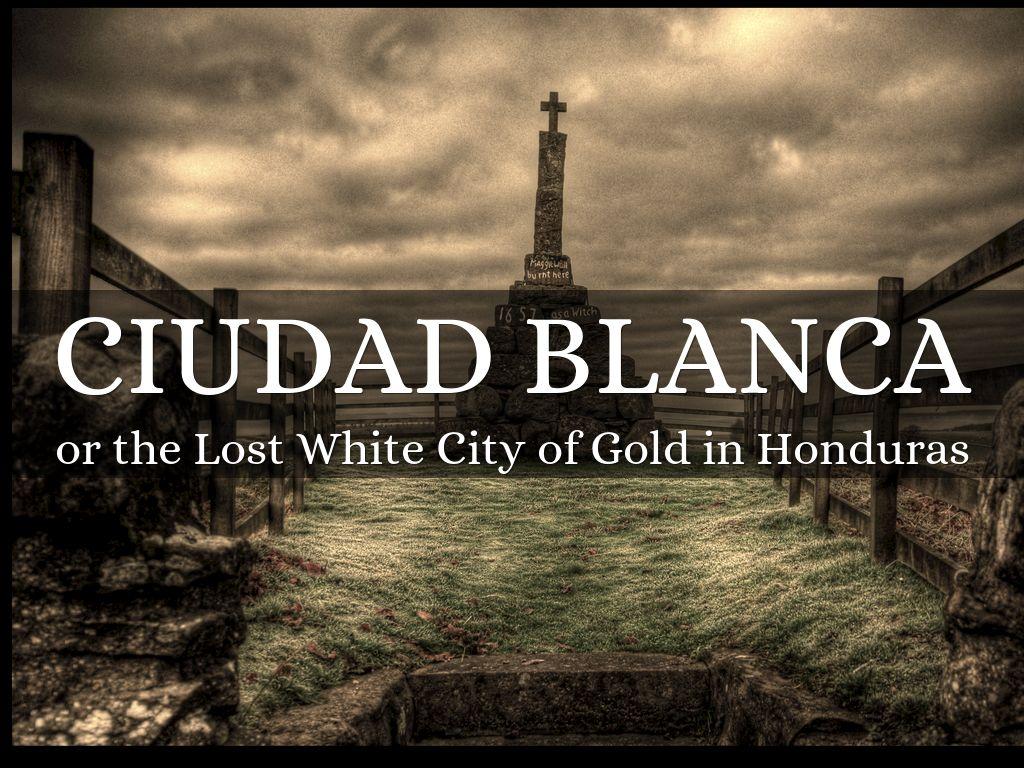 ciudad blanca by 160661
