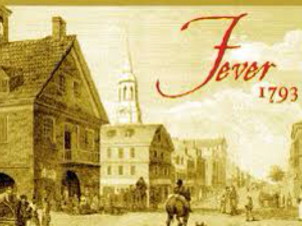 fever 1793 by ivey dunlap