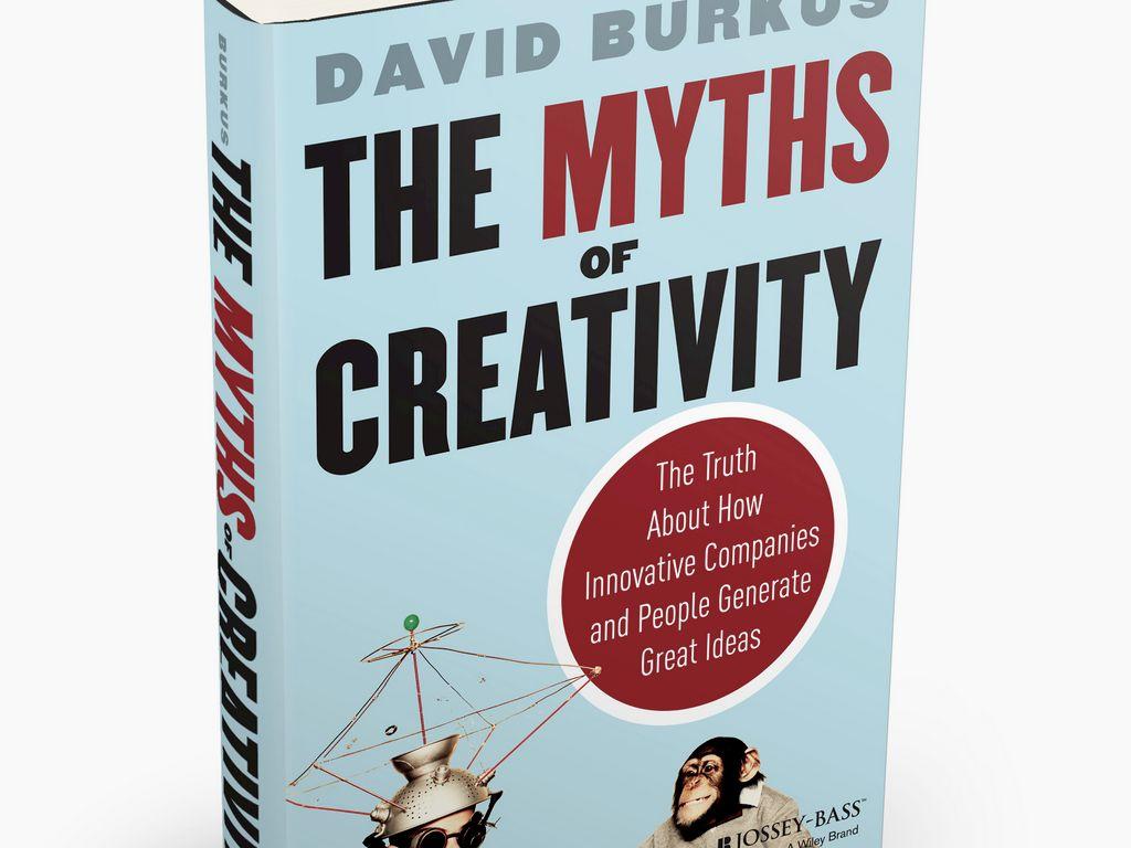 Myths of Creativity