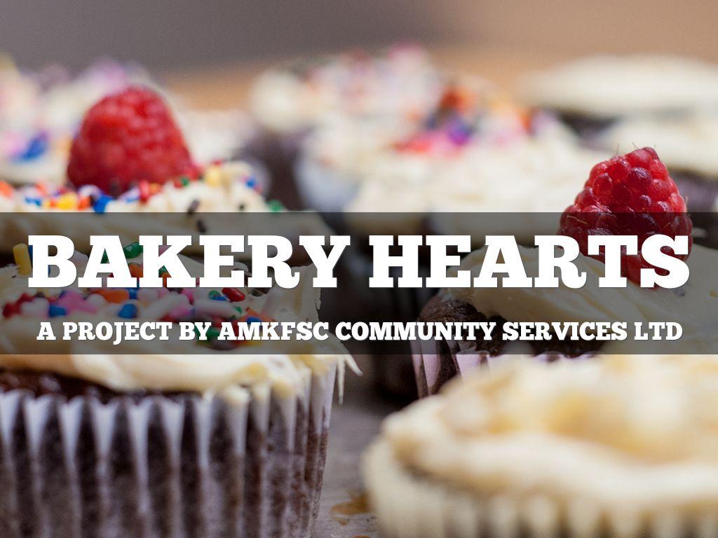 Bakery Hearts
