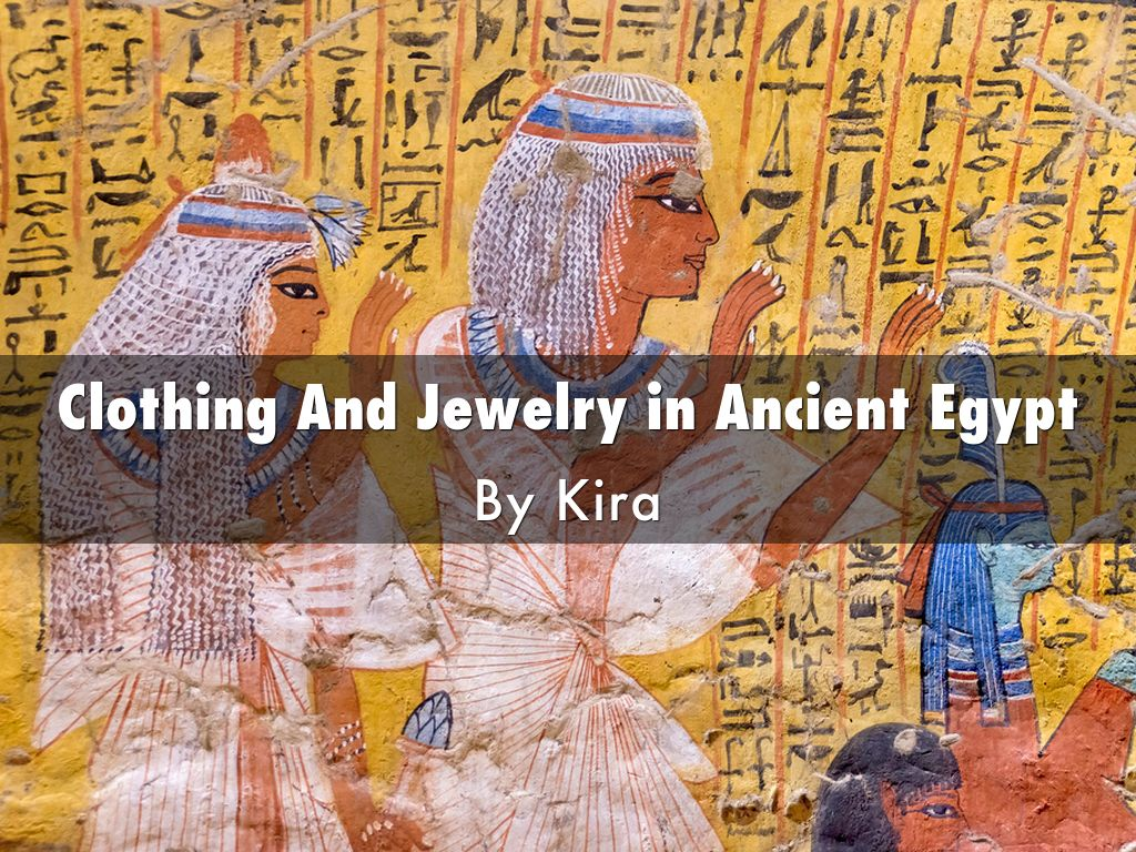 jewelry today and in ancient egypt essay Daily life in ancient egypt by tim lambert the rise of ancient egypt egypt was said to be the gift of the nile each summer the nile flooded and provided water to.