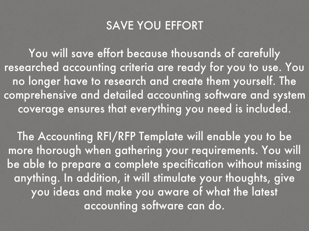 Axia consultants accounting software rfirfp template 4 solutioingenieria Gallery