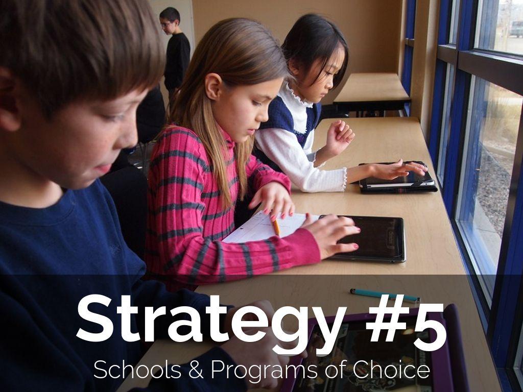 Strategic Design Presentation 05/01/15