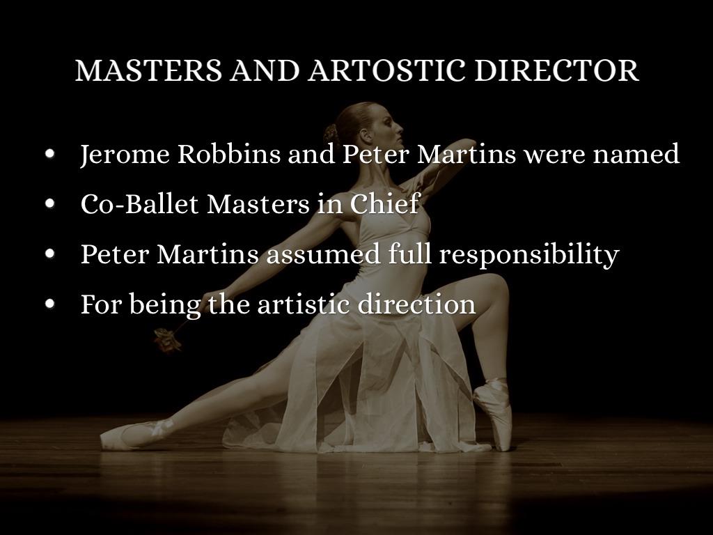 Nyc Ballet By Unique Robinson