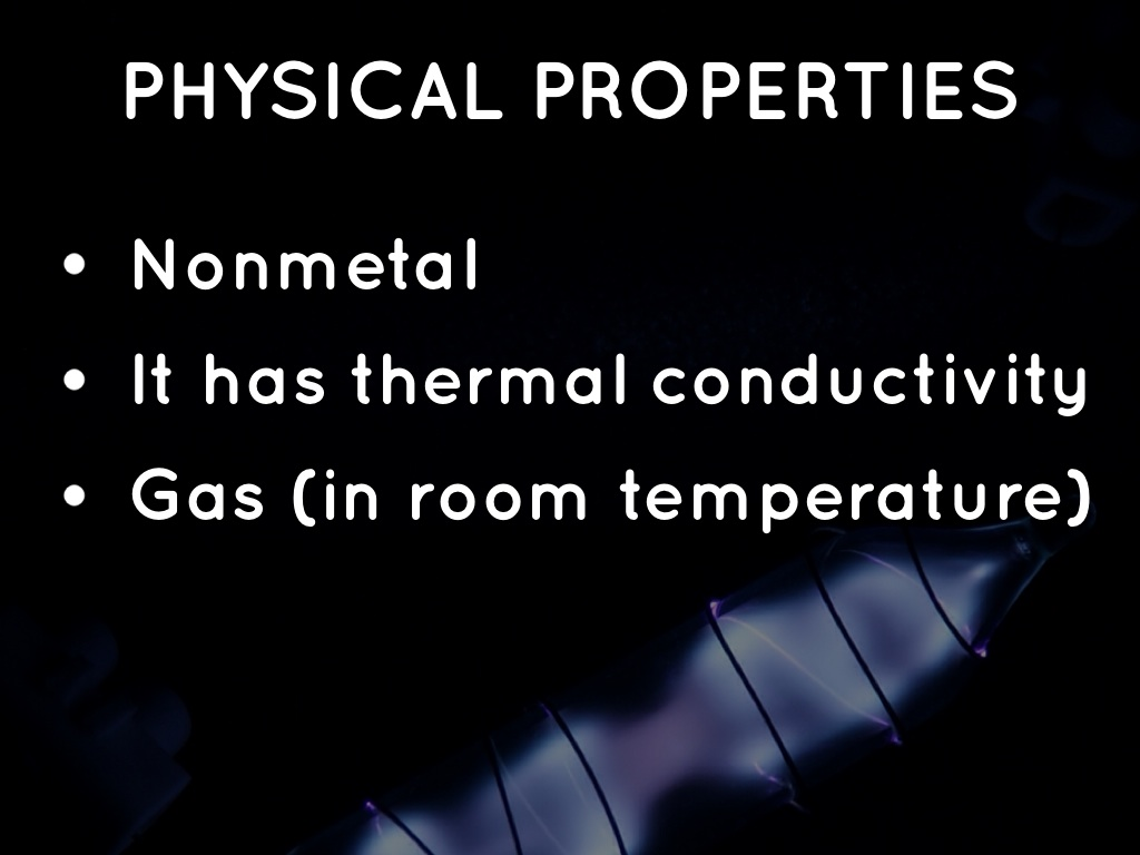 Gas At Room Temperature Chemical Or Physical
