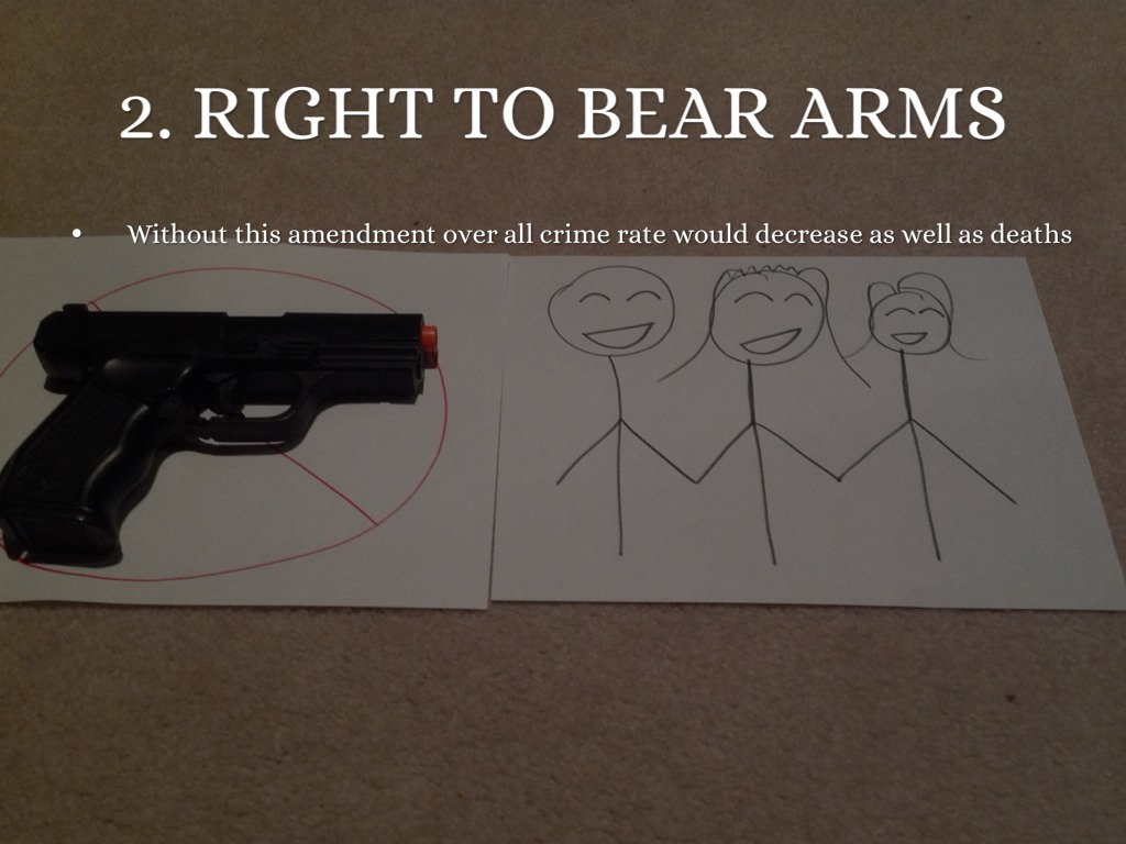 constitution photo essay by dustin murphy right to bear arms