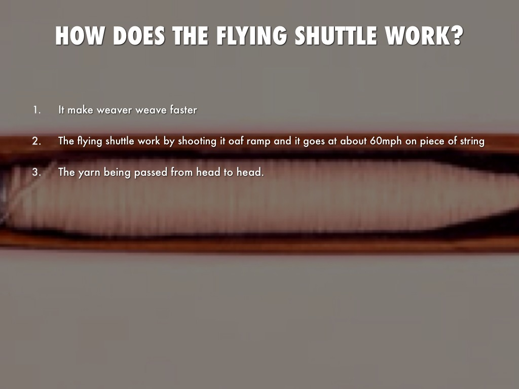 Flying Shuttle by dont...