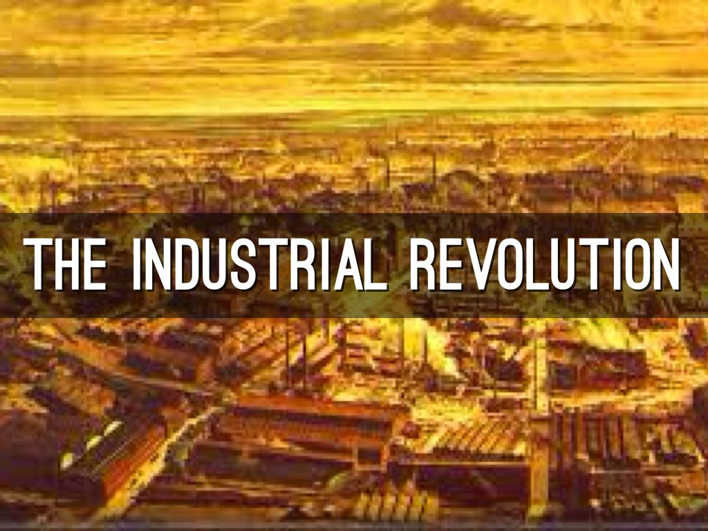 industrial revolution and contributions Chapter 1 the industrial revolution the industrial revolution in the us may never have occurred without the contributions of a.