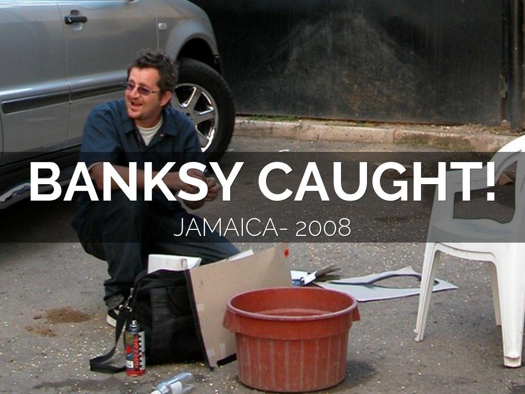 Banksy By Dawinleon3