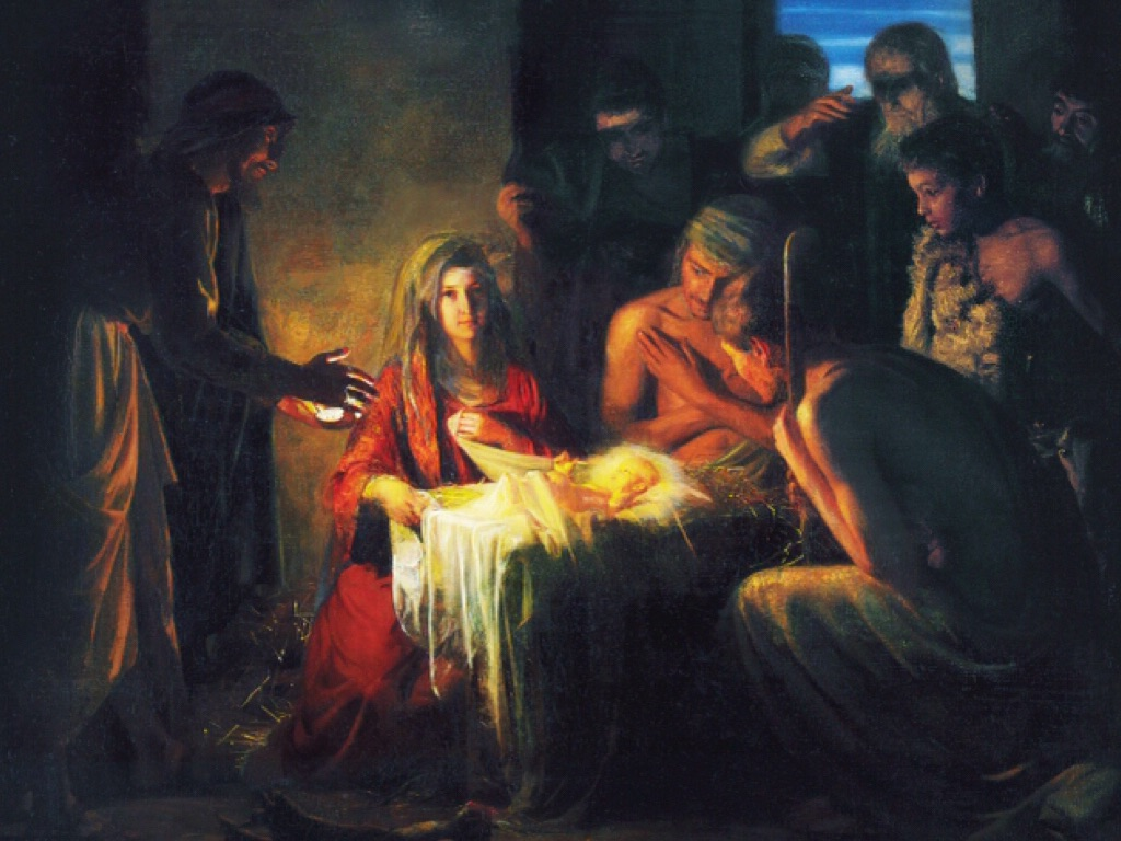 three stories of the galilean ministry of jesus Question mark: understanding the gospel jesus continues the galilean ministry there follow further stories about the growing opposition to jesus on the.