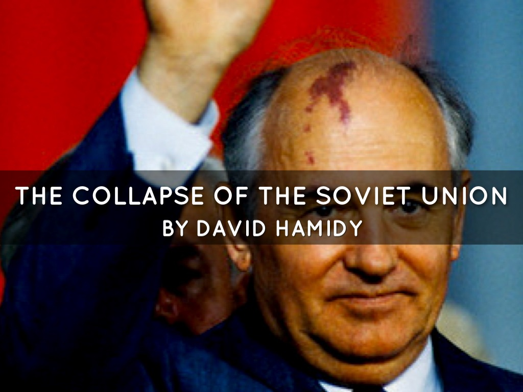 the reasons for the collapse of ussr There were underlying reasons for the collapse of communism in the soviet union and eventually eastern europe  when the ussr began to collapse, however, .