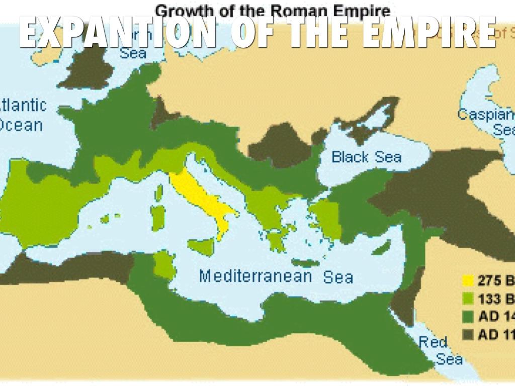 roman empire vs roman rebublic
