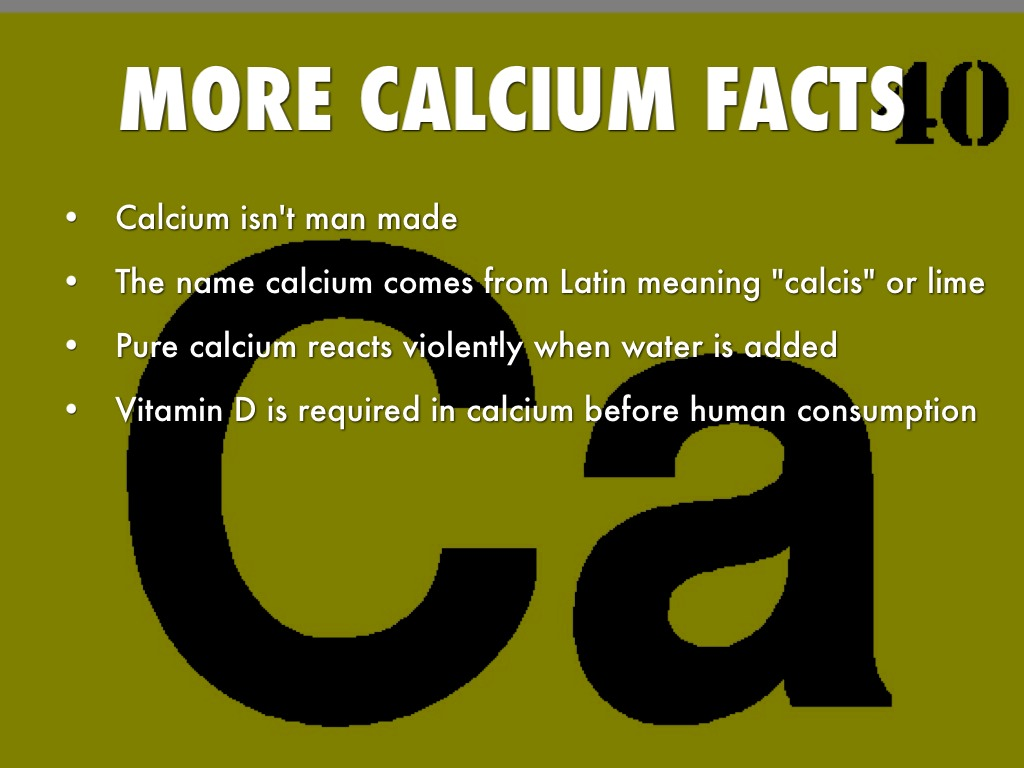 Calcium by giovanni rodriguez 4 buycottarizona