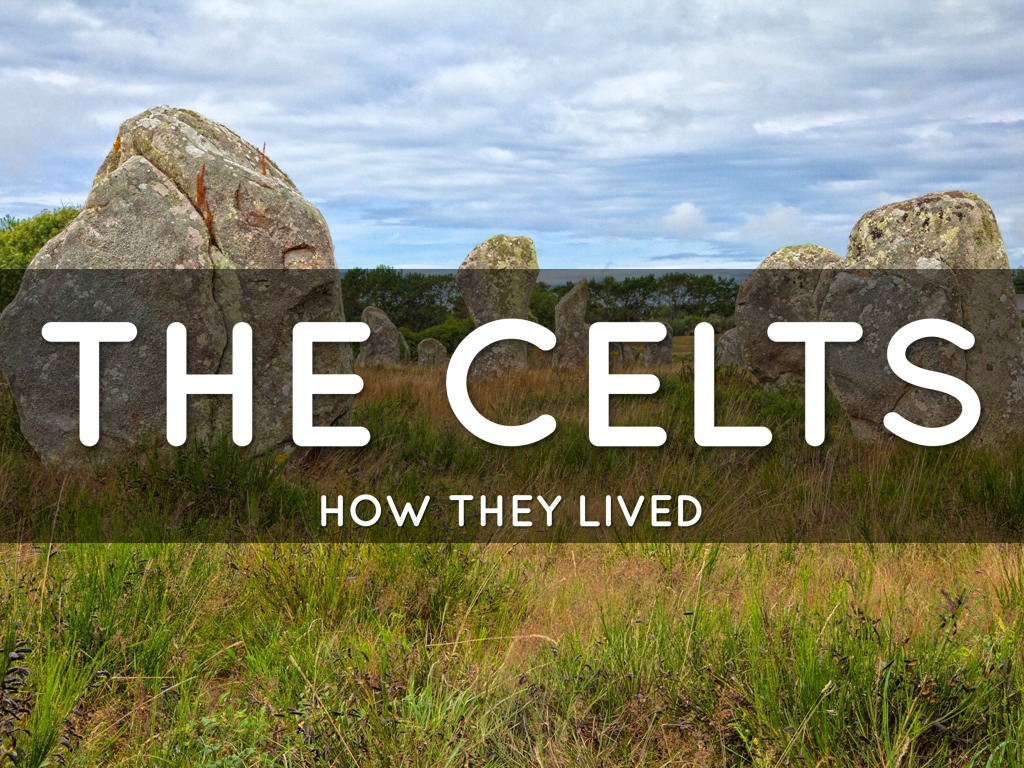 The Celts by Earlsdon ICT