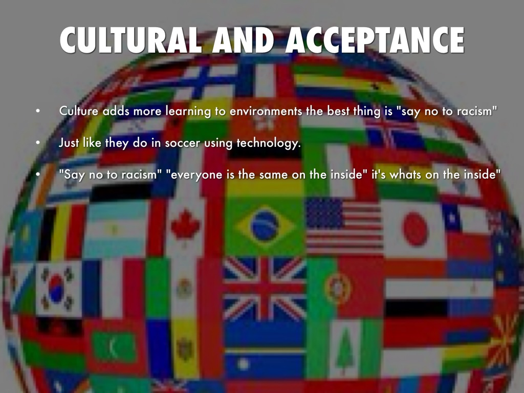 to what extent does cultural background Organizational culture sets the context for everything an enterprise does  because industries and situations vary significantly, there is not a.