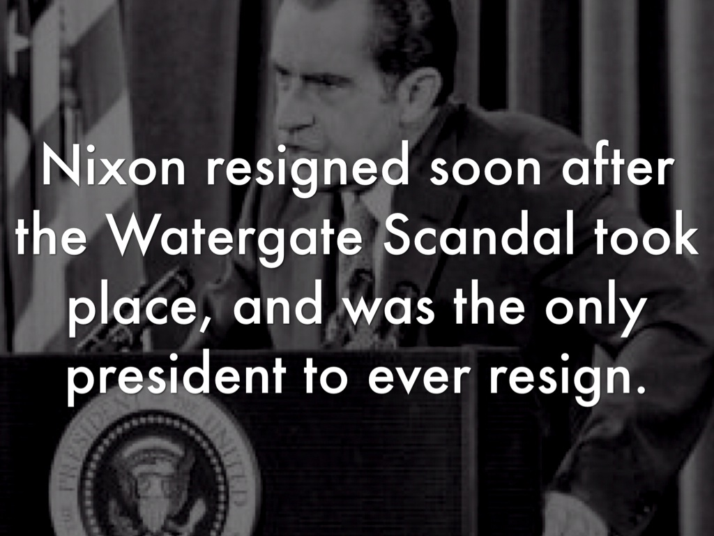 an analysis of the watergate scandal in president nixons administration The research team for david frost, in the midst of marathon interviews with former president richard nixon (see early 1976), has a week to prepare for the upcoming four-hour interview sessions on watergate (see april 6, 1977.