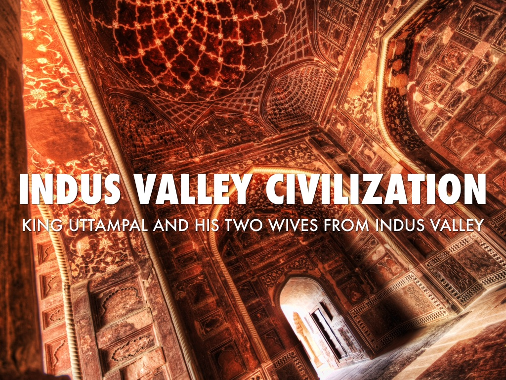 the indus valley civilization and the Overview the indus valley civilization of ancient india was one of the earliest civilizations in world history it was located in the north-western region of the.