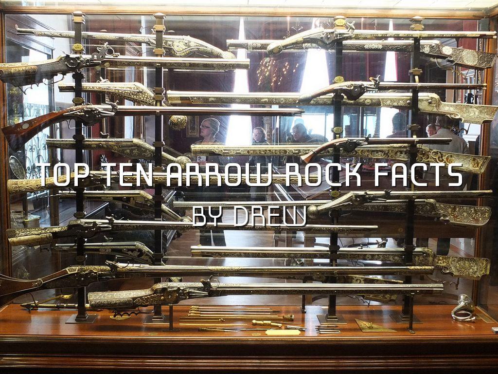 Arrow Rock
