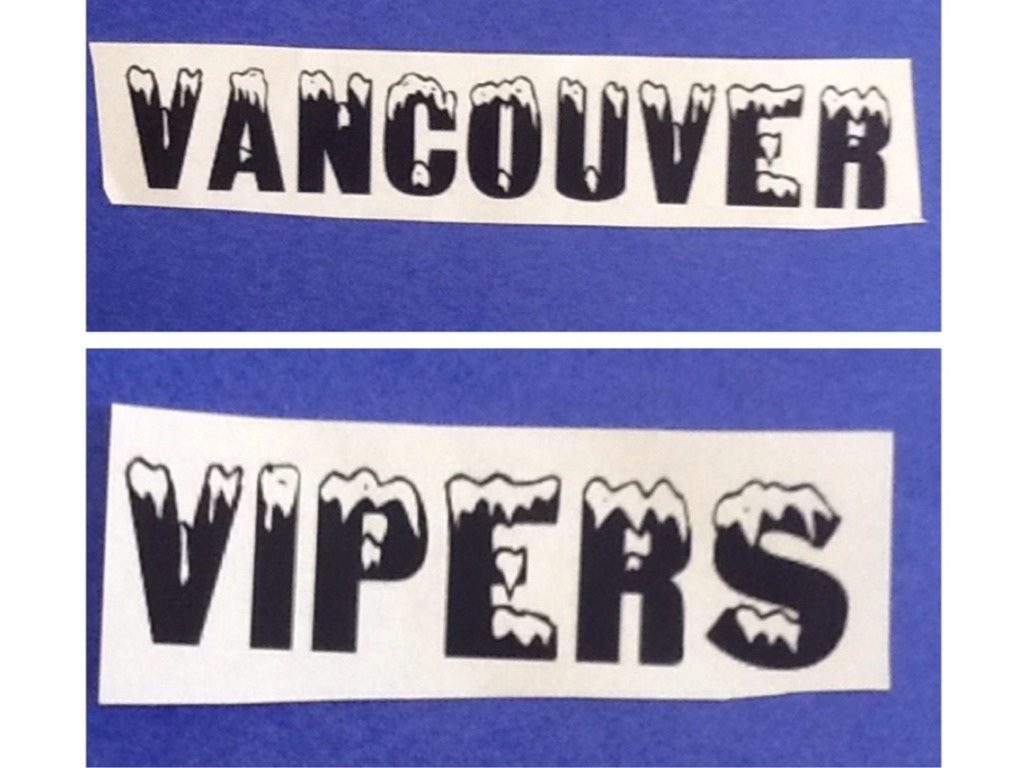 Vancouver Vipers