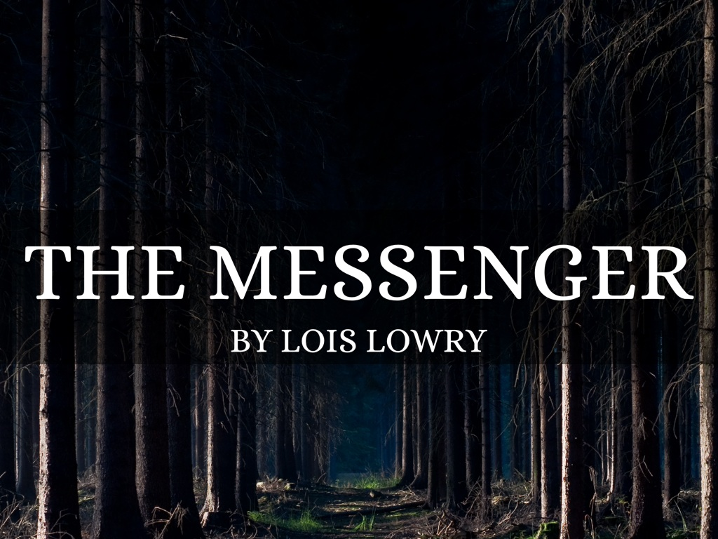 the giver by lois lowry is In the giver, lois lowry introduces us to a utopian society set in the distant future a utopia is a utopia is an imaginary place, situated in a particular time and space, that is socially, morally, and.